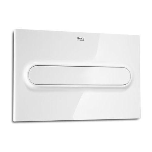 pl1 przycisk 1-funkcyjny, biały a890095100 marki Roca