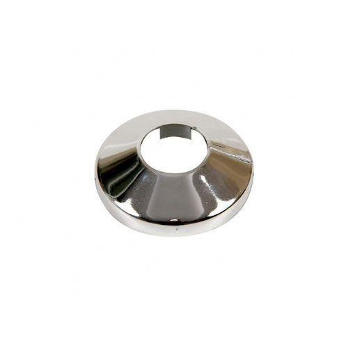 Tycner Rozeta do rur miedzianych 15 mm