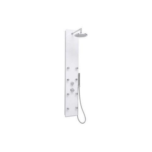 Ravak panel prysznicowy Totem Jet Glass termostat X01452