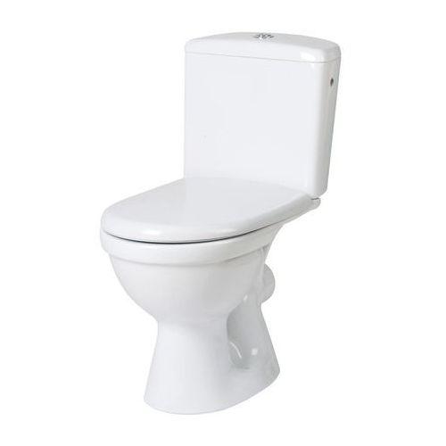 CERSANIT MERIDA Kompakt WC 3/6l, odpływ poziomy K03-018, K03-018