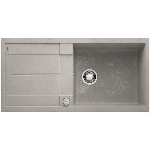 BLANCO METRA XL 6 S 525315 - Beton \ Automatyczny (4020684715270)