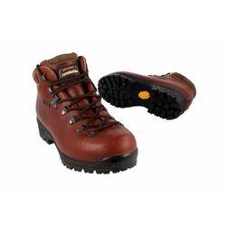 Buty Zamberlan 307 Trail GT Gore-tex - 307GTBAM14 44 (8032618223368)
