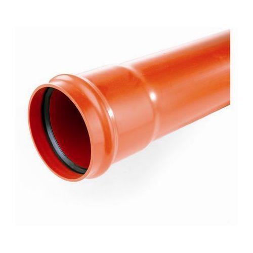 Rura PVC do kanalizacji