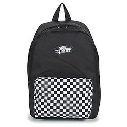 Vans Plecaki new skool backpack