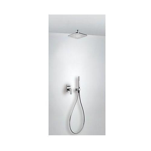 Tres Loft zestaw prysznicowy 200.180.80