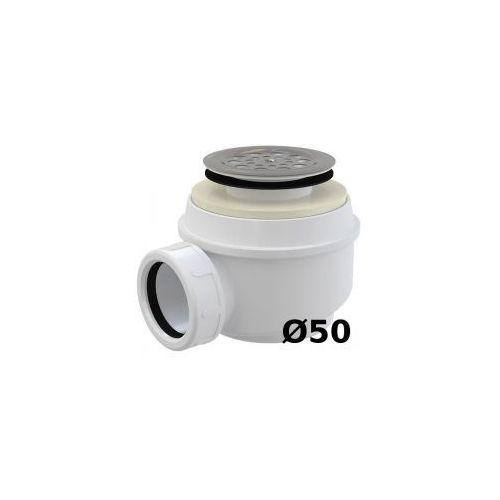 Alcaplast Syfon brodzikowy fi 50 a46