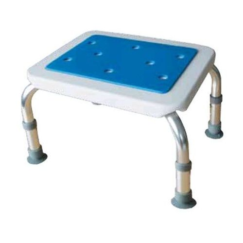 Herdegen Blue - taboret / podnóżek do wanny