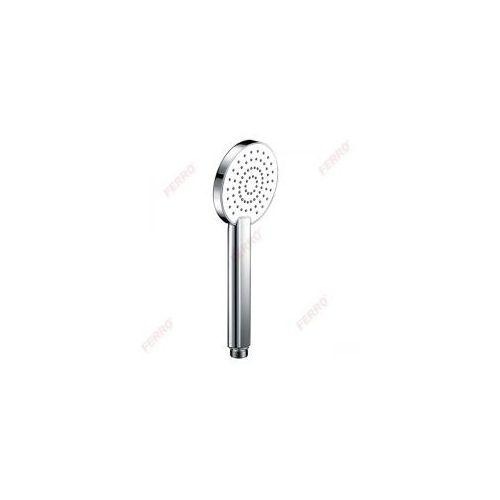 Ferro słuchawka rączka natrysku 1-funkcyjna seno s150vl