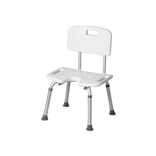 Krzesło prysznicowe z wycięciem u marki Armedical