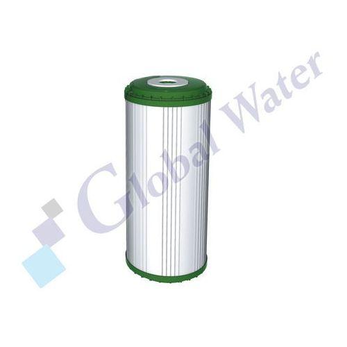 Wkład węglowy z kdf - fccbkdf10bb marki Aquafilter