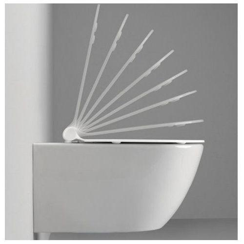 Rea carter miska wisząca bezrantowa z deską wolnoopadającąrea alice umywalka nablatowa __dodatkowe_5%_rabatu_na_kod_rea5