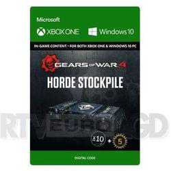 Gears of War 4 - Składnica Hordy [kod aktywacyjny]