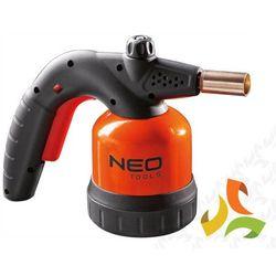 Lampa lutownicza gazowa 20-020 NEO