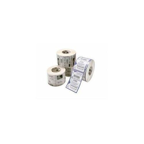 Etykiety fiskalne, Etykiety termotransferowe foliowe 102x76 - 930szt. białe