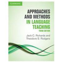 Książki do nauki języka, Approaches and Methods in Language Teaching 3rd Edition (opr. miękka)