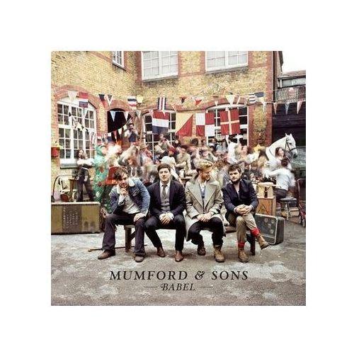Folk, Mumford & Sons - BABEL