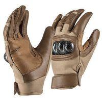 Rękawice ochronne, Rękawice taktyczne MTL Tac-Force Kevlar (7020KCT-HD) - coyote