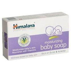 Himalaya Herbals nawilżające mydło dla dzieci 70g