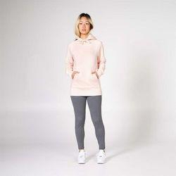 bluza NIKITA - Reykjavik Classic Po Hoodie Blush Pink (BSH) rozmiar: M