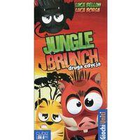 Gry dla dzieci, Jungle Brunch