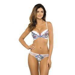 Stringi Model Salma S White/Blue - Gorteks