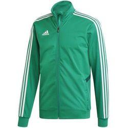 Bluza męska adidas Tiro 19 Training Jacket zielona DW4794