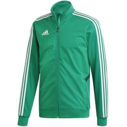 Bluza męska adidas Tiro 19 Training Zielona DW4794