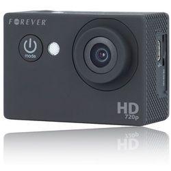 Wyczynowa kamera sportowa HD / rejestrator trasy Forever SC-100