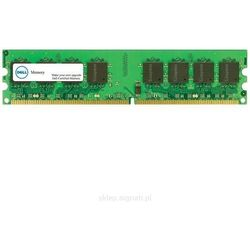 DELL - Dell 16GB PC3L 12800R DDR3-1600 2RX4 ECC (A6994465)