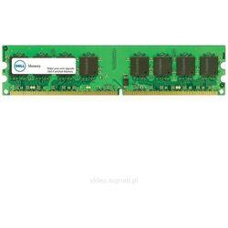 DELL - Dell 16GB PC3L 12800R DDR3-1600 2RX4 ECC (A6994465)