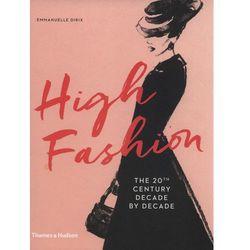 High Fashion - Wysyłka od 3,99 - porównuj ceny z wysyłką (opr. twarda)