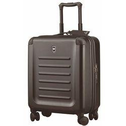 Victorinox Spectra™ 2.0 mała poszerzana walizka kabinowa 24/55 cm - czarny ZAPISZ SIĘ DO NASZEGO NEWSLETTERA, A OTRZYMASZ VOUCHER Z 15% ZNIŻKĄ