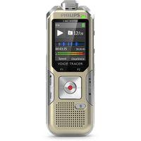 Dyktafony, Philips DVT 6500