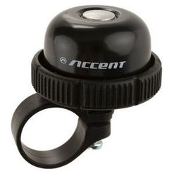 610-06-971_ACC Dzwonek Accent Roll czarny