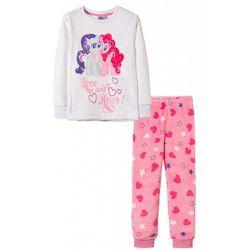 Piżama dla dziewczynki Pony 3W35CA Oferta ważna tylko do 2024-01-07
