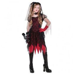 Kostium Panna Młoda Zombie dla nastolatki - 12/14 lat (162)