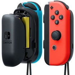 Nintendo Joy-Con AA Battery Pack Pair / Switch - BEZPŁATNY ODBIÓR: WROCŁAW!