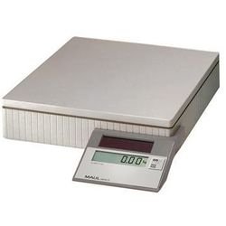Waga solarna MAUL MaulParcel, 50kg, szara