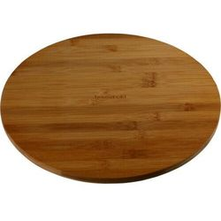 Deska obrotowa do serwowania bambusowa 35cm [5812]