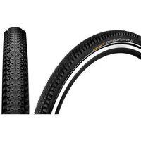 """Opony i dętki do roweru, Opona ContinentalDoubleFighter III (50-584), 27.5""""x2.00"""" czarna drutówka"""