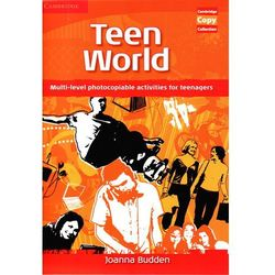 Teen World (opr. miękka)