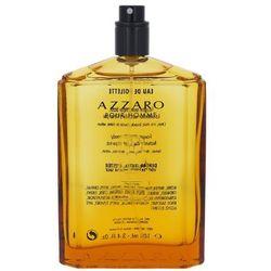 Azzaro Azzaro Pour Homme woda toaletowa Do napełnienia 100 ml tester dla mężczyzn