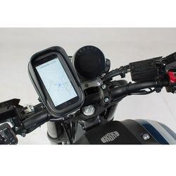 UNIWERSALNY ZESTAW RÓŻNYCH UCHWYTÓW GPS NA KIEROWNICĘ POKROWIEC S SW-MOTECH