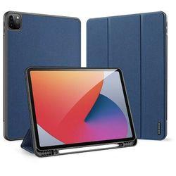 Etui DuxDucis Domo do iPad Pro 12.9'' 2021 niebieski