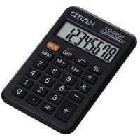Kalkulatory, Kalkulator CITIZEN LC-210N