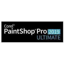 Corel PaintShop Pro 2019 Ultimate - Wielojęzyczny Licencja elektroniczna