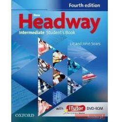 Headway 4E NEW Intermediate SB Pack (iTutor DVD) - Liz and John Soars (opr. broszurowa)