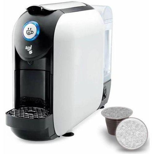 Ekspresy gastronomiczne, Ekspres automatyczny Flexy EP Automatic White | 0,6L | 1050W | 120x375x(H)245mm