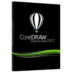 Corel CorelDRAW GS 2017 PL/CZ Box DVD CDGS2017CZPLDP