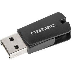 Czytnik NATEC OTG WASP USB 2.0 Czarny